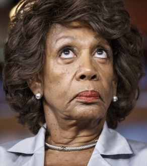 maxine_waters_eyeroll